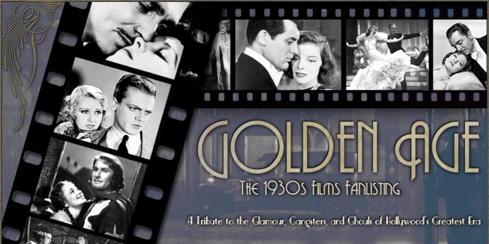Movie in the 1930s