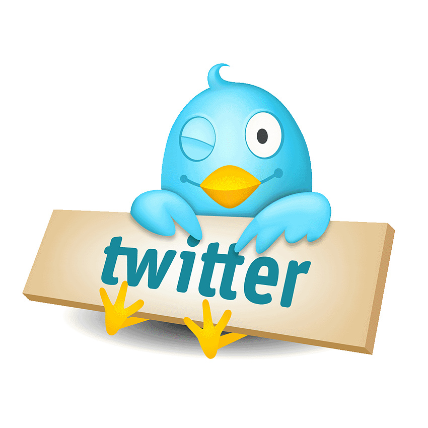TWITTER OUR STORY