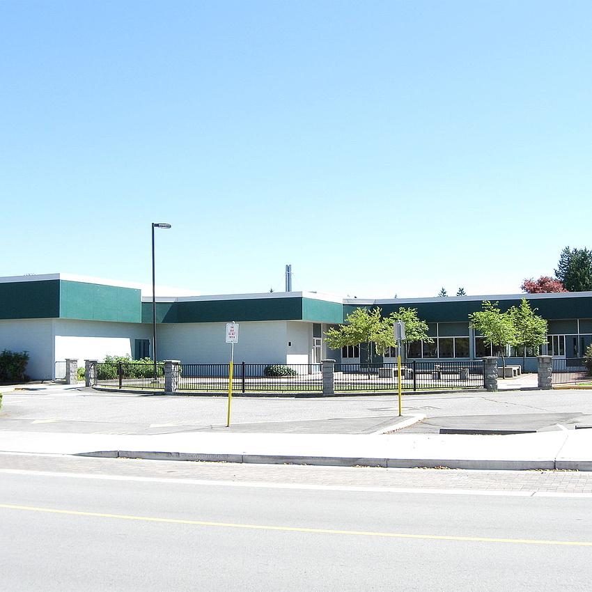 Tall Oaks High School