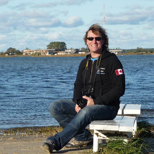 Patrick Bensen Creator Profile