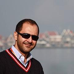 Mohammad Reza Shahrokhi