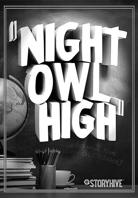 Night Owl High Box Art image