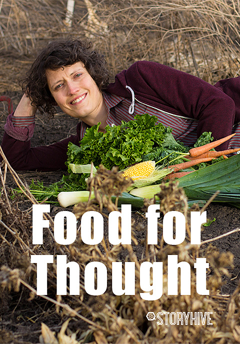 Food for Thought Box Art image