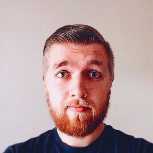 Morgan Ermter Creator Profile