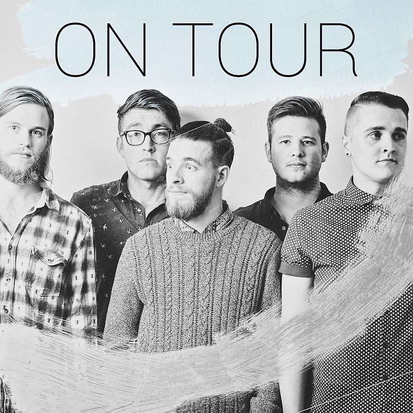 Canadian Tour!