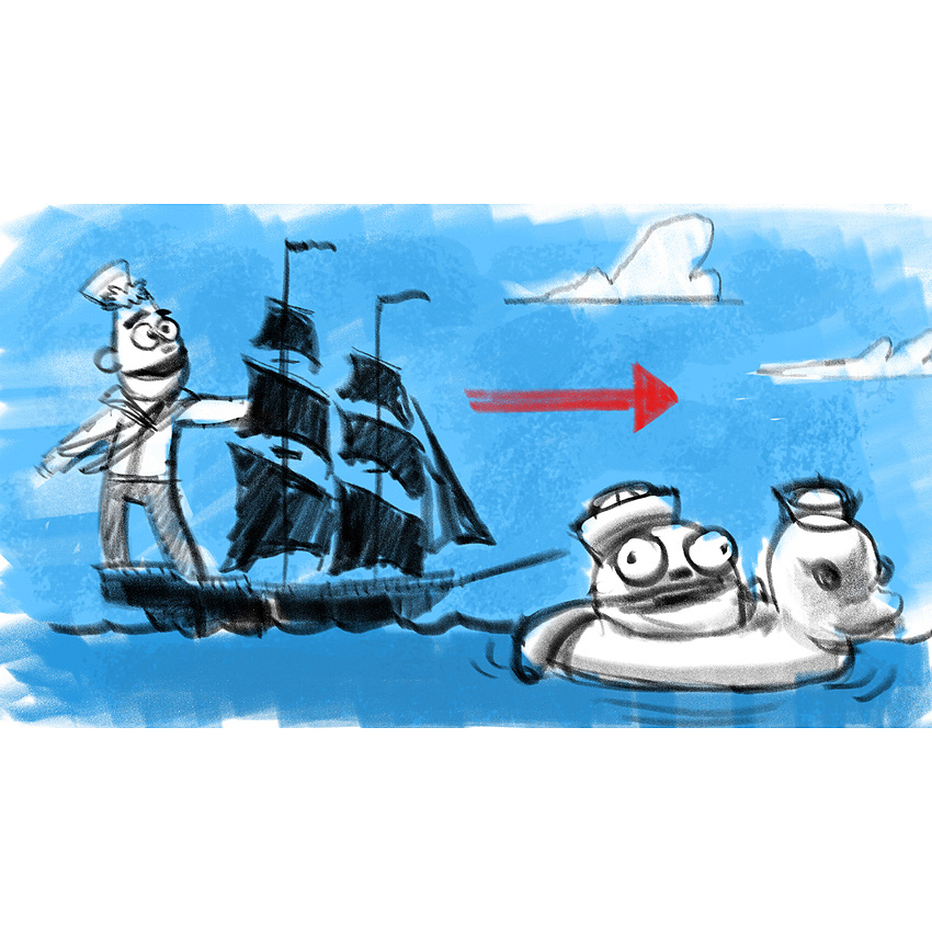 Ocean Sail 1