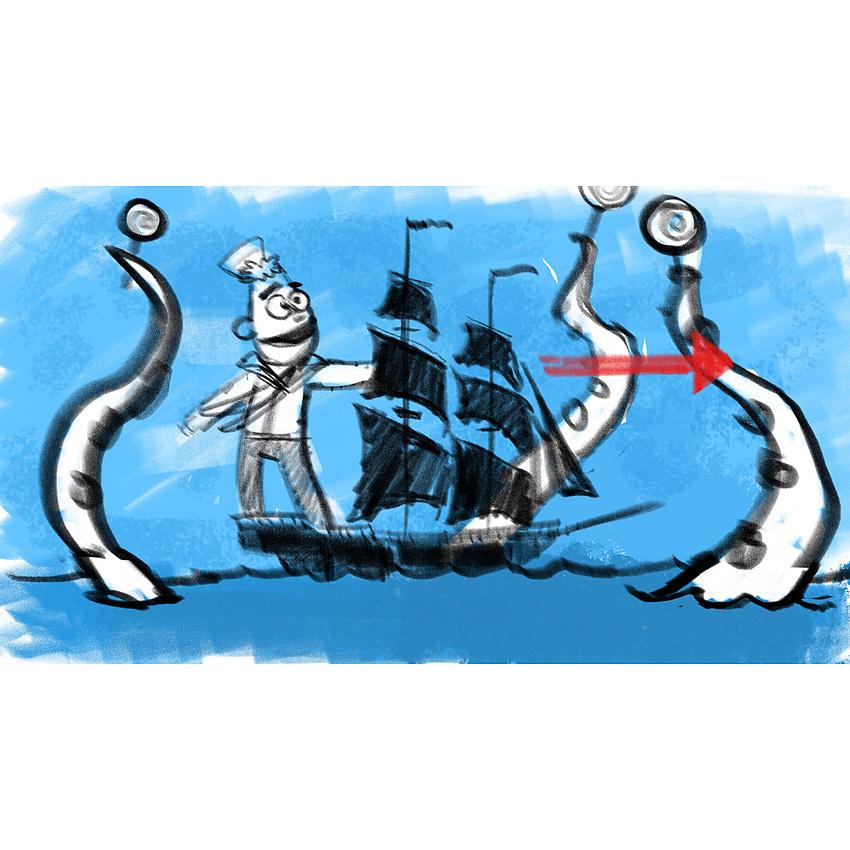 Ocean Sail 2