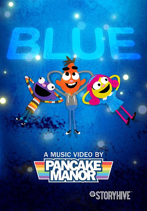 Blue Box Art image
