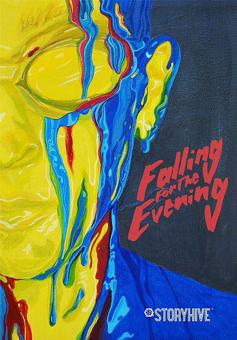 Falling for the Evening Box Art image