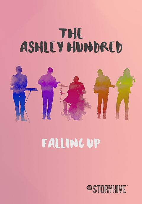 Falling Up Box Art image