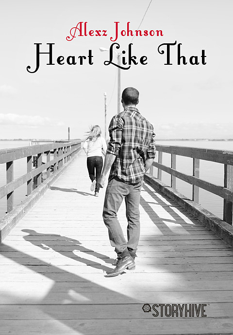 Heart Like That Box Art image