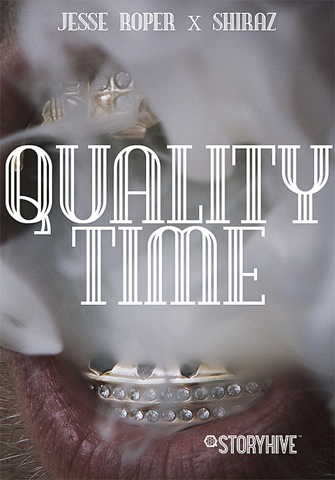 Quality Time Box Art image