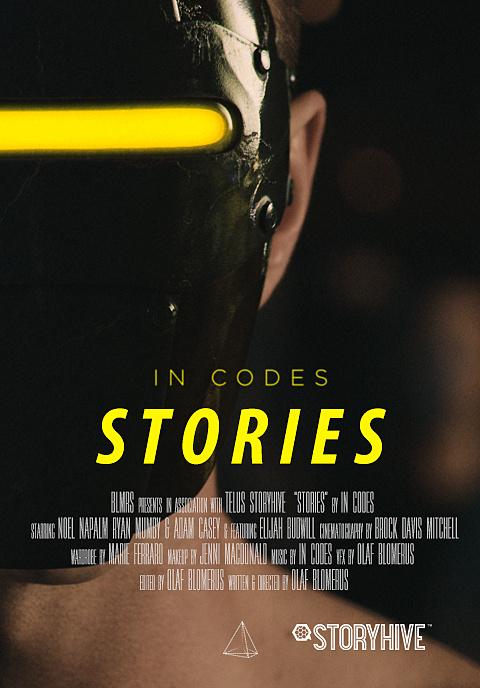 Stories Box Art image