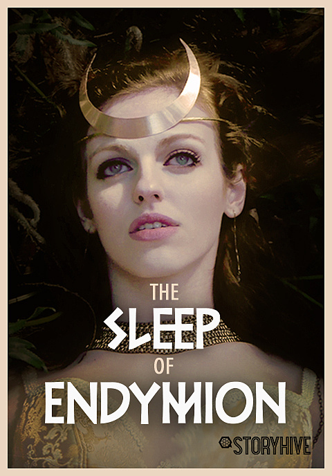 The Sleep of Endymion Box Art image