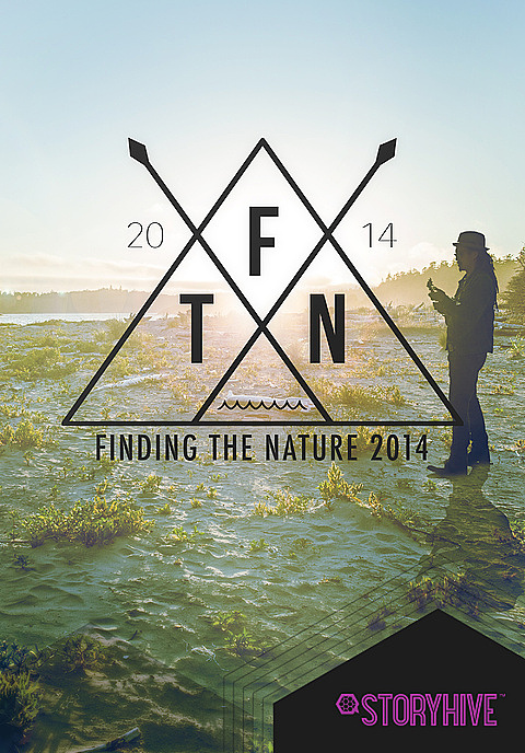 Finding the Nature - Local Artists, Beautiful B.C. Box Art image