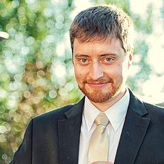 Andrew Kominek