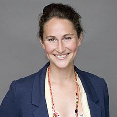 Lauren Bercovitch