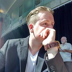 Simon Ryder