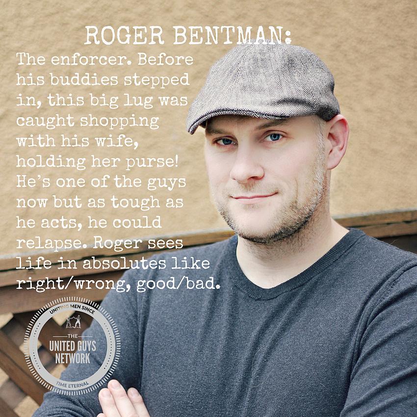 ROGER BENTMAN