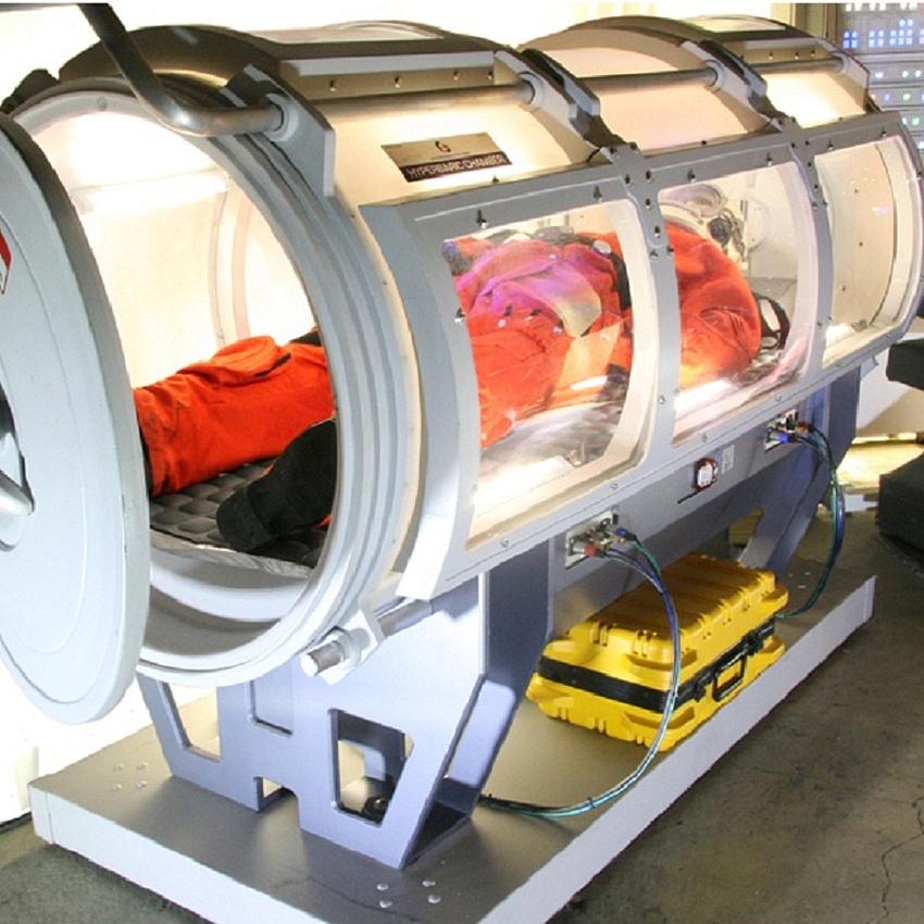 Cryogenic Chamber Concept