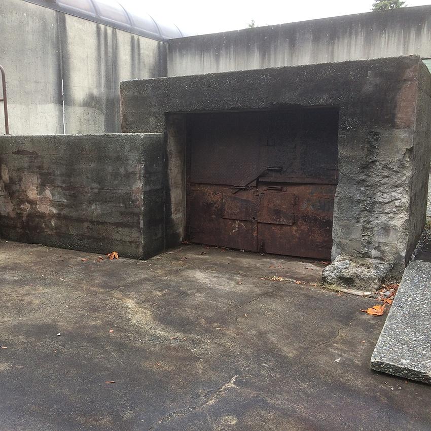 Bunker Complex Potential Location