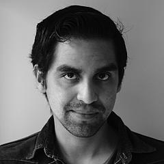 Levi Garcia