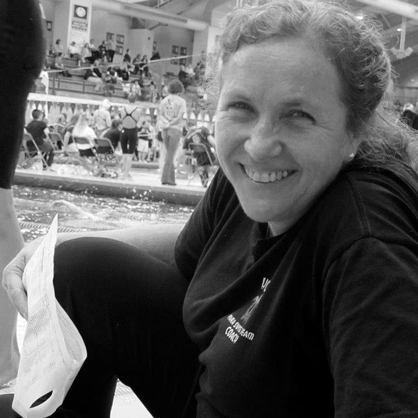 Marianne Alvarez - Honu Swim Club