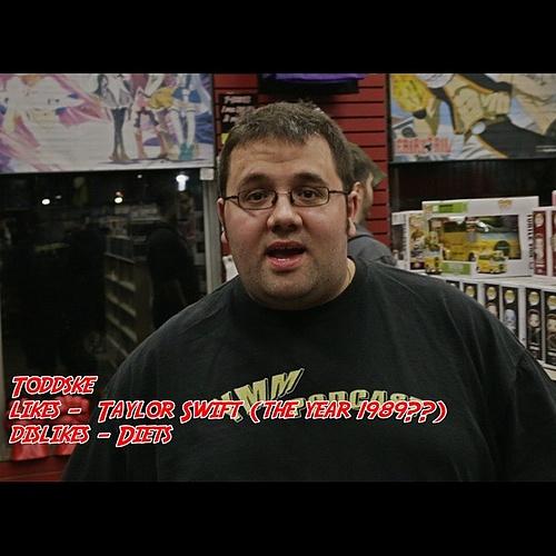 Toddske H Creator Profile