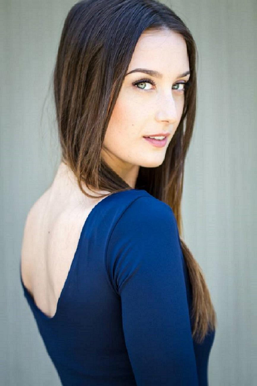 Lauren Maynard