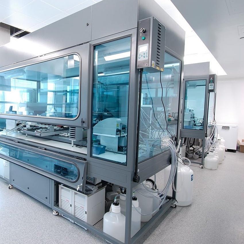 Laboratory/ workshop set