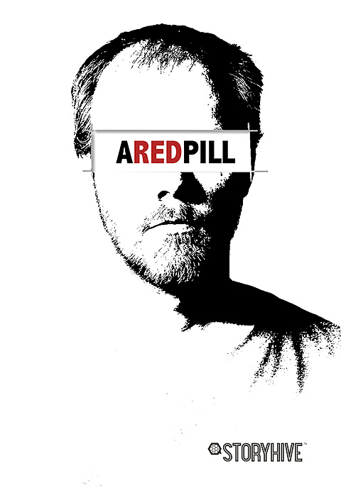 A Red Pill Box Art image