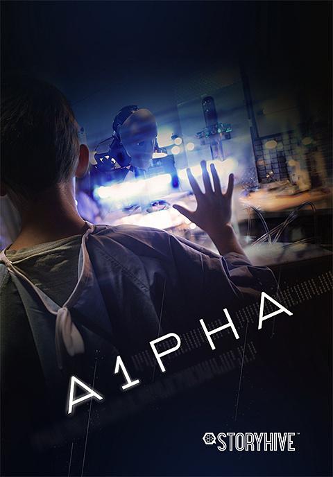 Alpha Box Art image