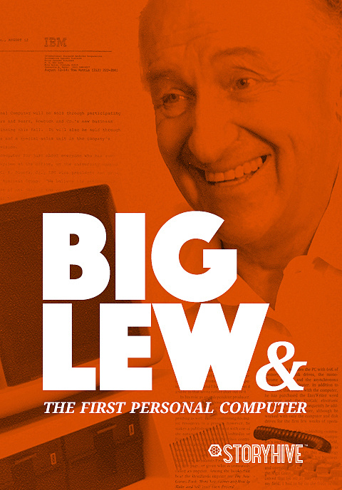 Big Lew Box Art image