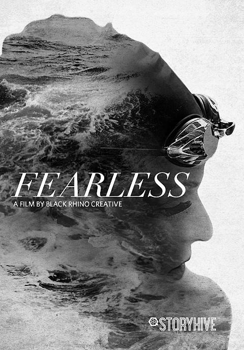 Fearless - Portrait of Amber Thomas Box Art image