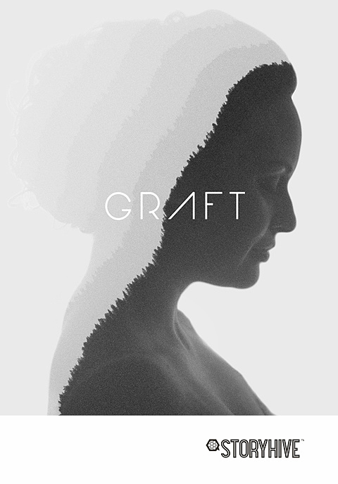 Graft Box Art image
