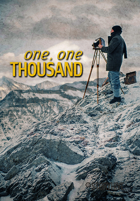 One, One Thousand Box Art image