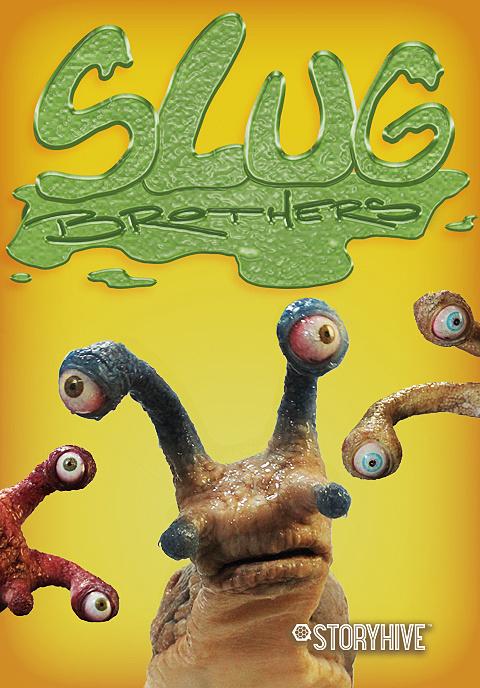Slug Brothers Box Art image