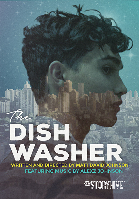 The Dishwasher Box Art image