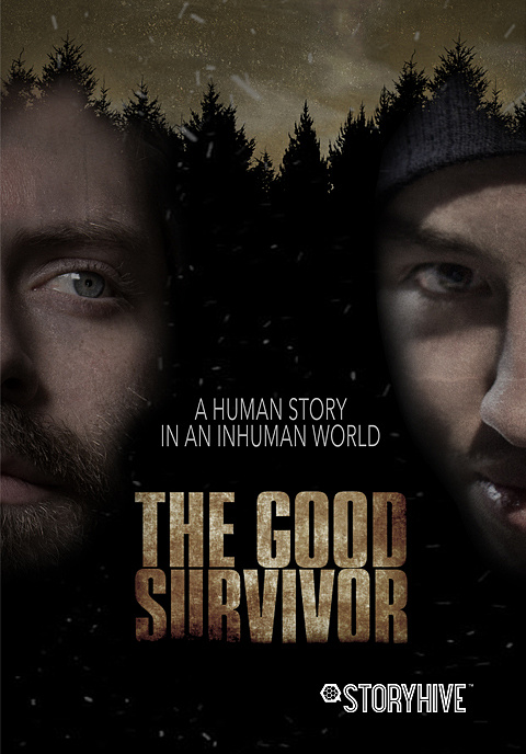 The Good Survivor Box Art image