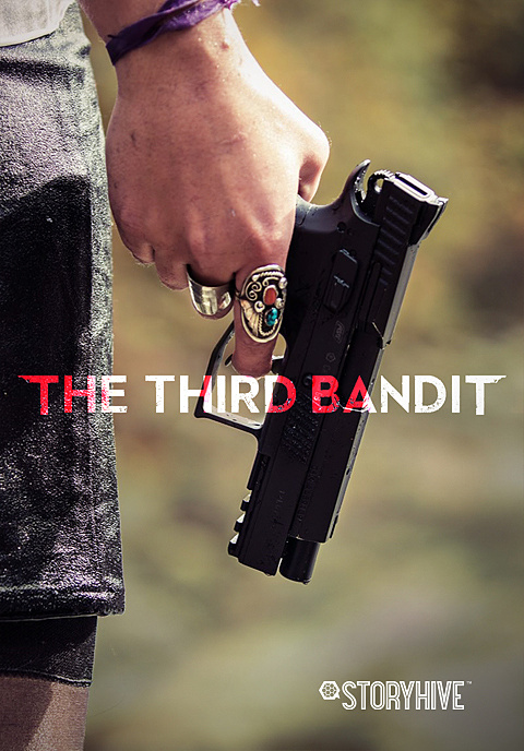 The Third Bandit Box Art image