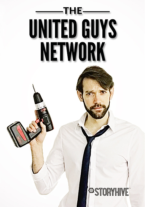 The United Guys Network Box Art image