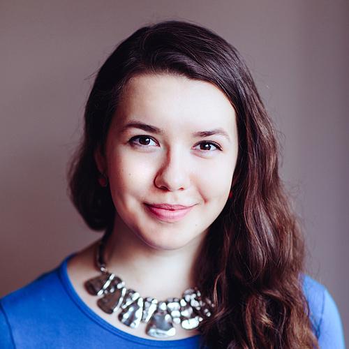 Elizaveta Xenzova Creator Profile