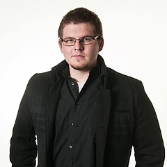Jordan Murray  Beardsley