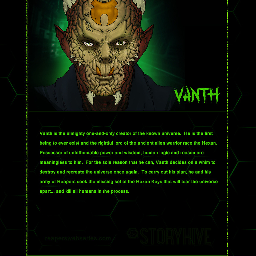 Vanth