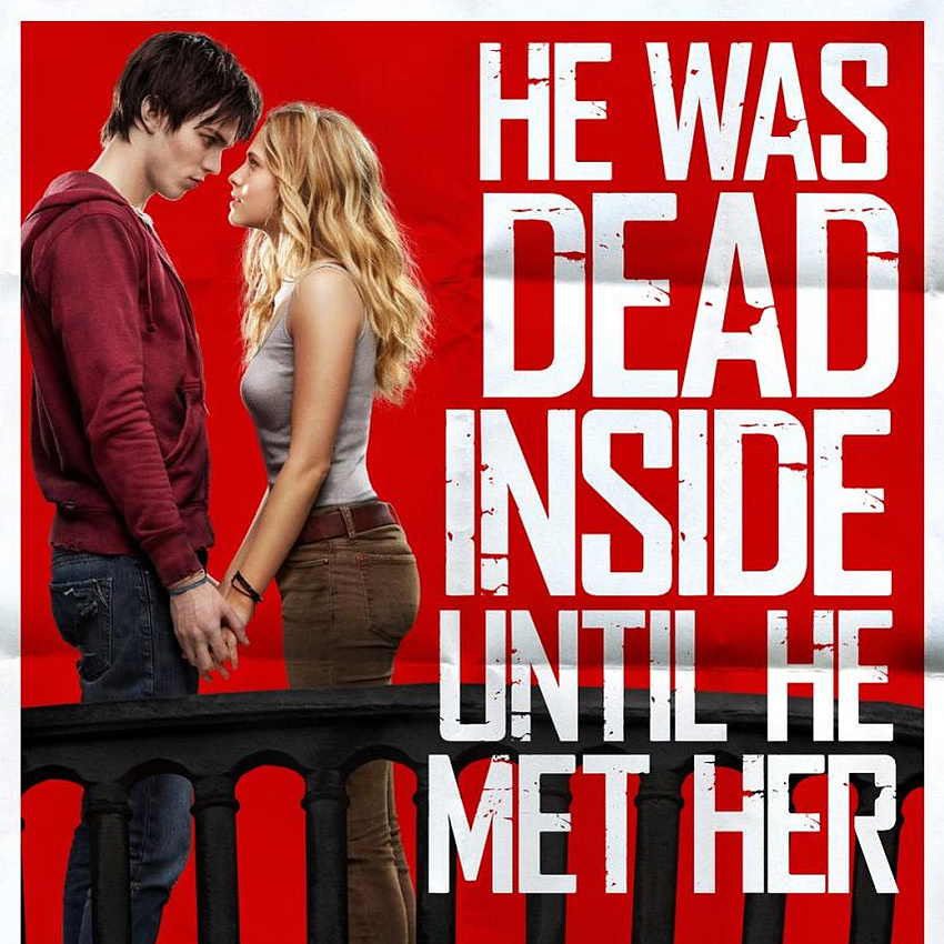 Zomie Love - Warm Bodies
