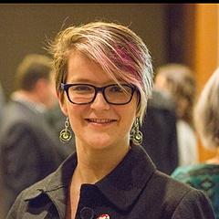 Rachel Kirkpatrick