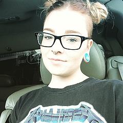 Megan Lavergne