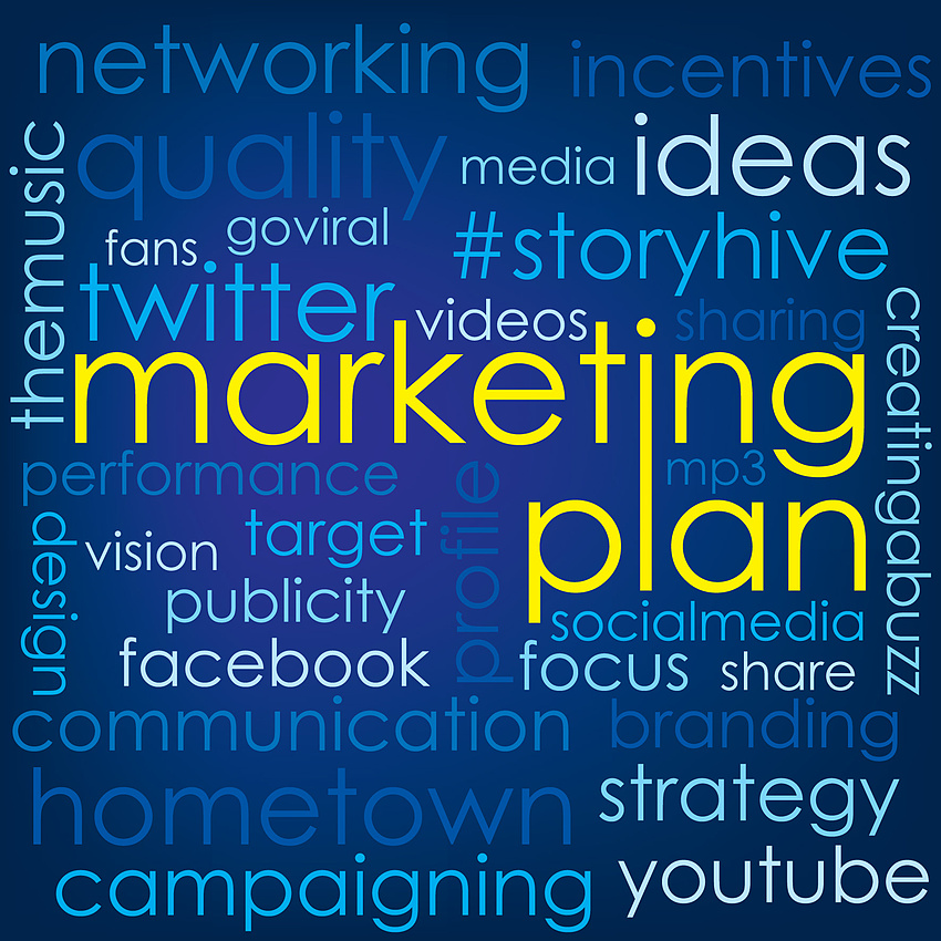 marketing and it as a means