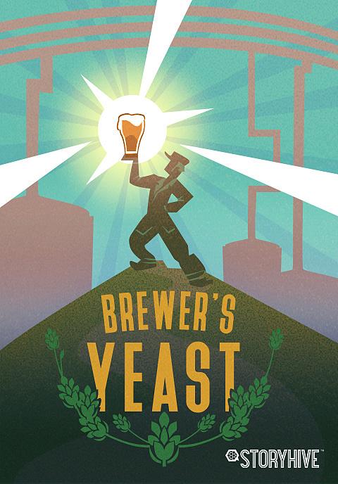 Brewers Yeast Box Art image