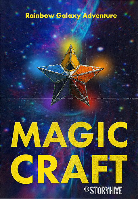 Magic Craft Box Art image